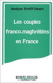 Les couples franco-maghr PDF