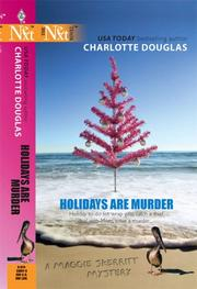 Holidays Are Murder (Next Tall) PDF