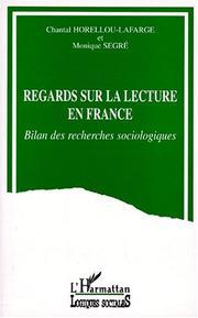 Regards sur la lecture en France PDF