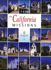 The California missions by Francis J. Weber