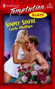 Simply Sinful (Blaze) PDF