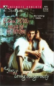 Night of No Return (A Year of Loving Dangerously) PDF
