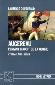 Augereau by Laurence Couturaud