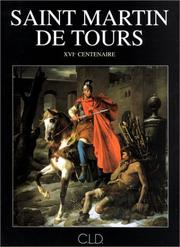 Saint Martin de Tours by Jean Honoré