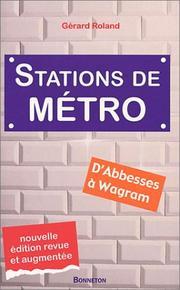 Stations de m PDF