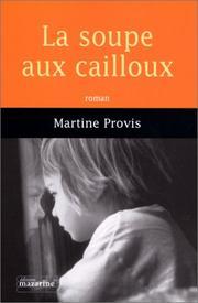 La Soupe aux cailloux PDF