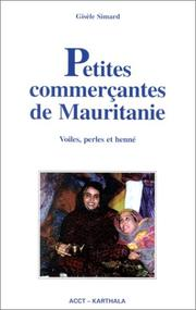 Petites commercantes de Mauritanie by Gisele Simard