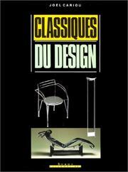 Classiques du design PDF