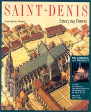 Saint-Denis by Anne-Marie Romero