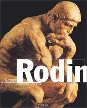 Rodin by Dominique Jarrassé