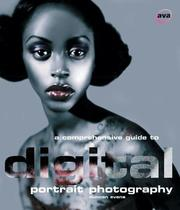 A comprehensive guide to digital portrait photography by Duncan Evans