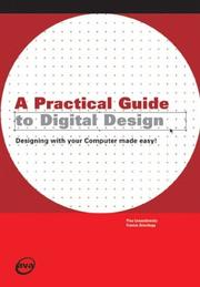 A practical guide to digital design by Pina Lewandowsky