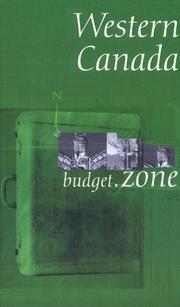 Western Canada (budget.zone) PDF
