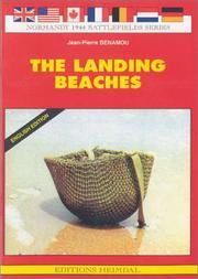 LANDING BEACHES (Small Guides) PDF