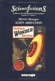 Alien abduction PDF