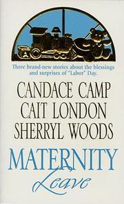 Maternity Leave PDF