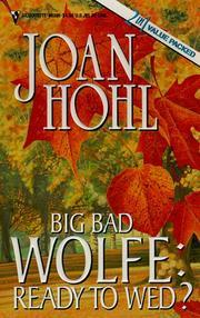 Big Bad Wolfe PDF