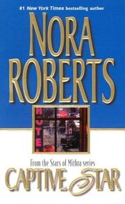 Captive star by Nora Roberts