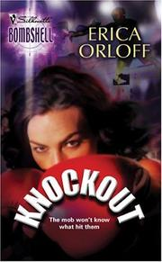 Knockout by Erica Orloff