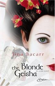 The Blonde Geisha PDF