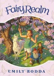 The last fairy-apple tree by Emily Rodda
