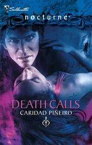 The Calling by Caridad Pineiro