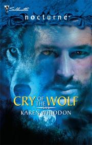 The Pack by Karen Whiddon