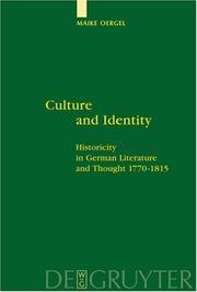 Culture and Identity PDF
