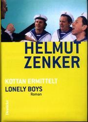 Kottan ermittelt. Lonely Boys PDF