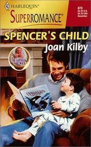 Spencer's Child PDF