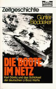 Die Boote im Netz PDF
