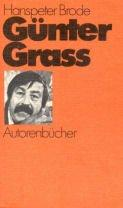 Günter Grass by Hanspeter Brode
