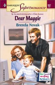 Dear Maggie PDF