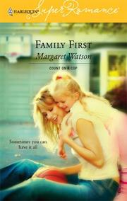 Family First PDF