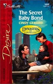 The Secret Baby Bond  (Dynasties PDF