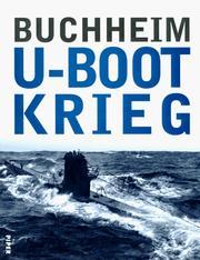 U-Boot-Krieg PDF