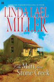 The Man From Stone Creek PDF