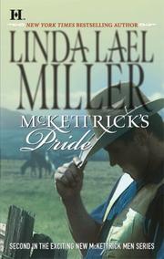 McKettrick's Pride (Mckettrick Men) PDF