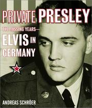 Private Presley PDF