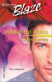 Double The Thrill (Twins) PDF
