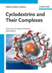 Cyclodextrins and Their Complexes PDF