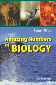 Amazing Numbers in Biology PDF