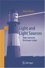 Light and Light Sources PDF