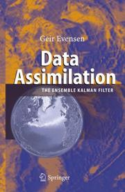 Data assimilation by Geir Evensen