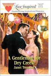 Gentleman For Dry Creek (Dry Creek) PDF