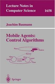 Mobile Agents PDF