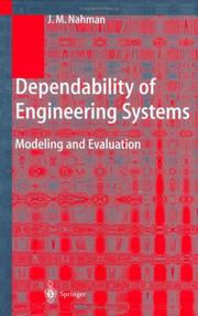 Dependability of Engineering Systems PDF