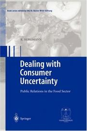 Dealing with Consumer Uncertainty PDF