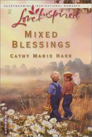 Cover of: cathy marie hake