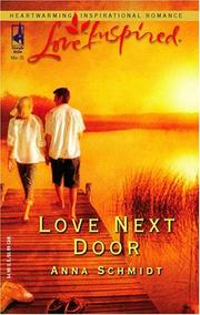 Love Next Door PDF